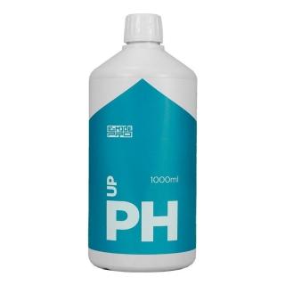 E-mode pH UP