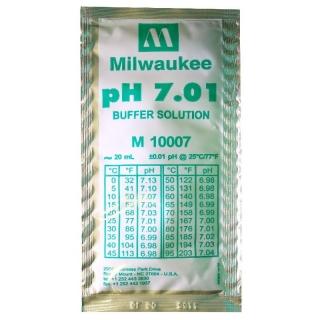 Milwaukee 7.01 pH