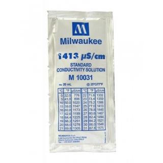 Milwaukee ЕС 1413 µS/cm