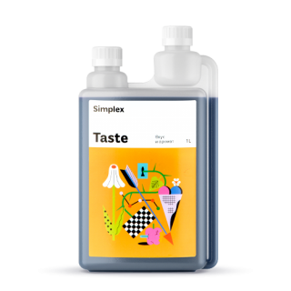 Simplex Taste 0,5л