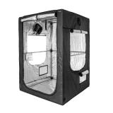 GrowDom Silver Reflector Pro 145x145x200 см