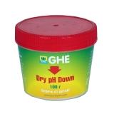 Сухой pH Down GHE