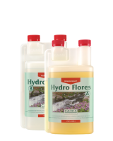 CANNA HydroFlores A+B 1л