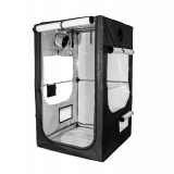 GrowDom White Reflector Pro 120x120x200 см